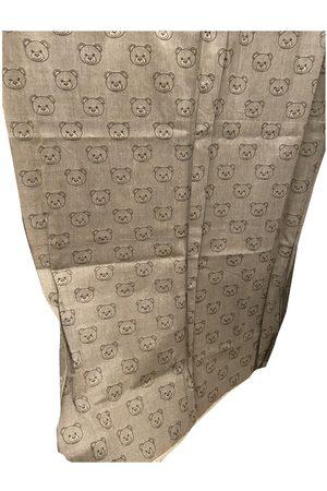 Moschino Cotton Scarves