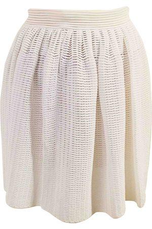 Vionnet Mini skirt