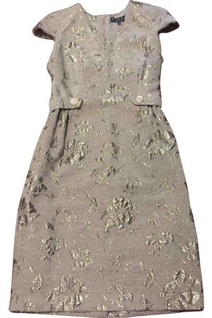 SPACE STYLE CONCEPT Mid-length dress