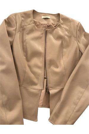 ONLY Leather short vest