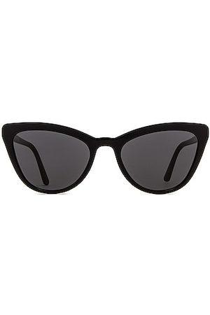 Prada Cat Eye Sunglasses in