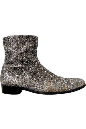 Dsquared2 Glitter Boots