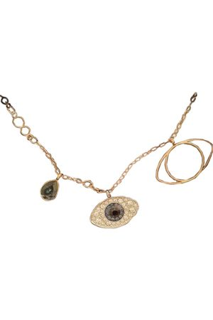 Swarovski Women Necklaces - Crystal necklace