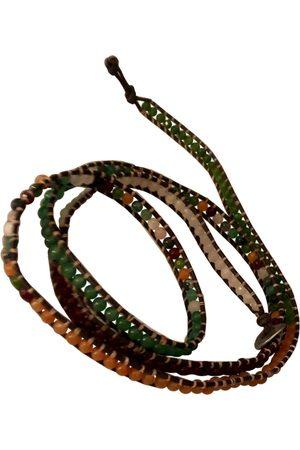 CHAN LUU Multicolour Leather Bracelets