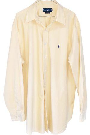 Ralph Lauren Men Shirts - Cotton Shirts