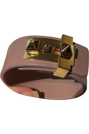VALENTINO GARAVANI Leather Bracelets
