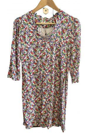 Claudie Pierlot Multicolour Viscose Dresses