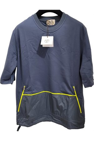 Hermès Men Sweatshirts - Cotton Knitwear & Sweatshirts
