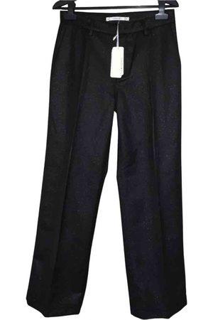 Sud Express Straight pants