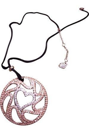 Swarovski Metallic Metal Necklaces