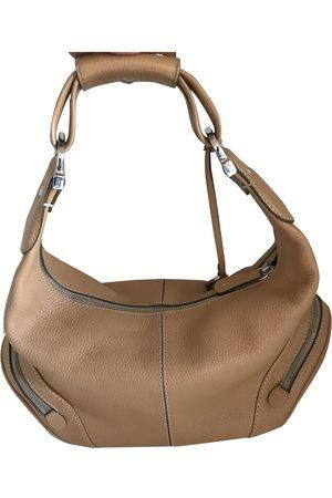Tod's Women Bowling Bags - Leather bowling bag