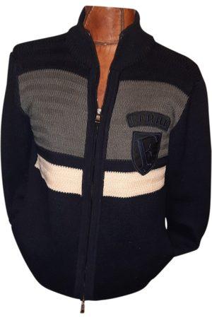 Gianfranco Ferré Cotton Knitwear & Sweatshirts