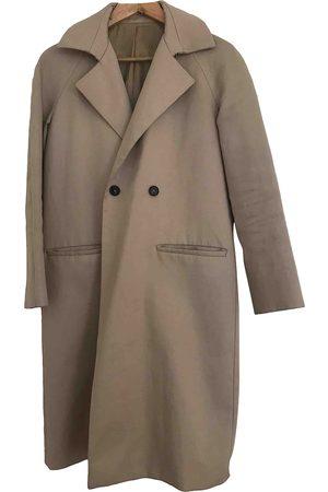 Harmony Cotton Coats