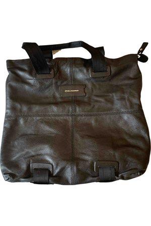 Piquadro Leather Handbags
