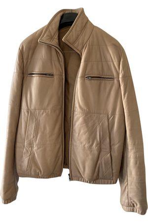 Maison Martin Margiela Leather Jackets