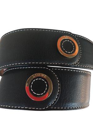 Loewe Women Belts - Leather Belts