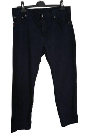 Kappa Straight jeans