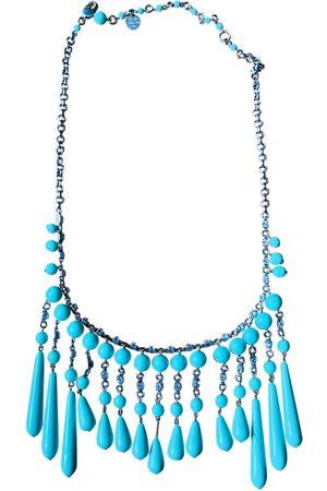 HELENE ZUBELDIA Pearls jewellery set