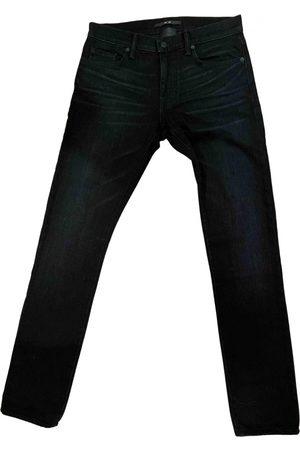Vince Men Jeans - Cotton Jeans