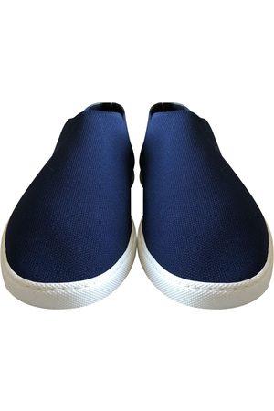Hermès Cloth Trainers
