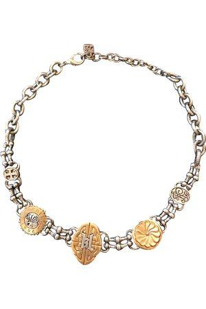 Karl Lagerfeld Metal Necklaces