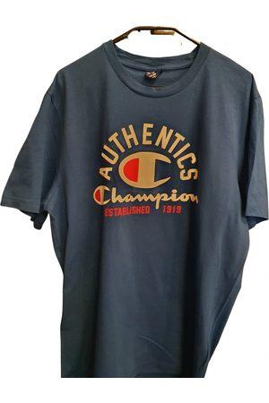 Champion Men T-shirts - Cotton T-Shirts