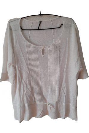 Sud Express Linen jumper