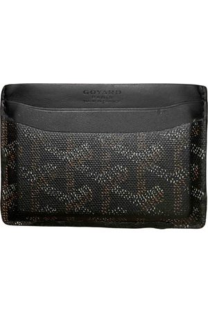 GOYARD Leather Small Bags\, Wallets & Cases