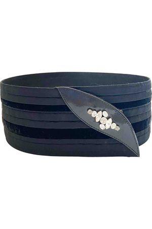 Emanuel Ungaro Silk Belts
