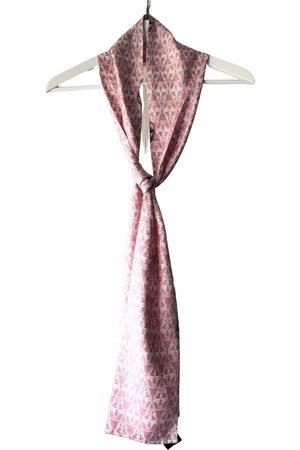 THOMAS WYLDE Silk Scarves