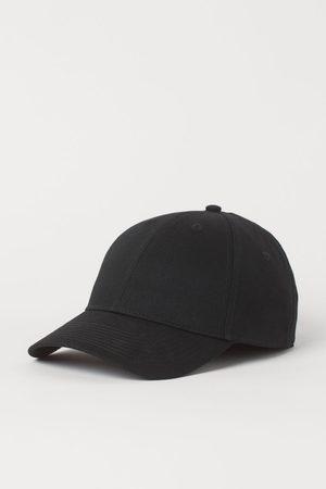 H & M Cotton Twill Cap