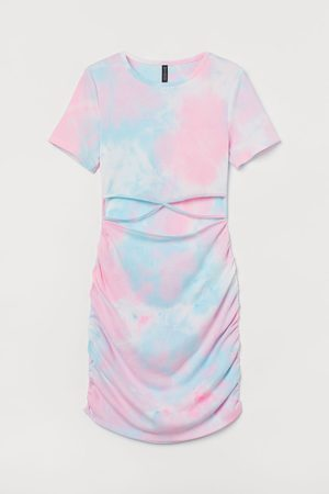 H&M Cut-out Dress