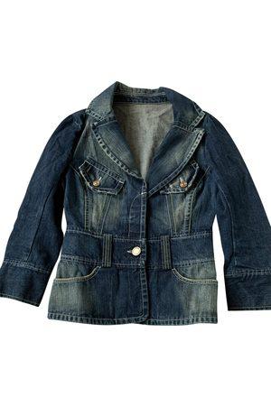 Jean Paul Gaultier Denim - Jeans Jackets