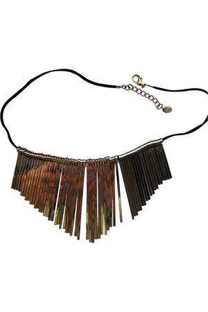 s.Oliver Steel Necklaces