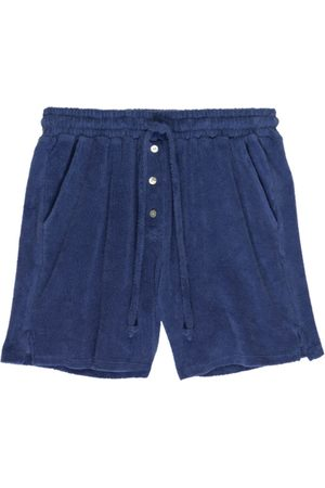 Donni. THE TERRY HENLEY SHORT