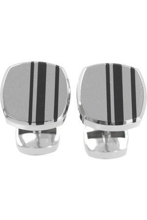 CHAUMET Steel Cufflinks