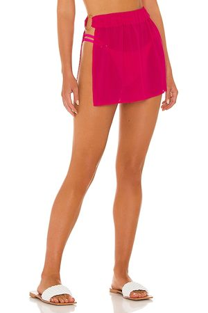 lovewave The Robin Mini Skirt in .