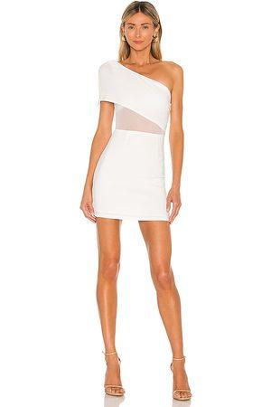 superdown Danielle Mini Dress in .