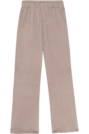 Donni. Women Pants - WAFFLE PANT