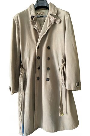 Marni Leather Coats