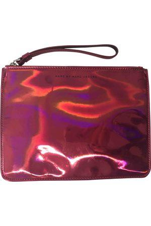 Marc Jacobs Plastic Clutch Bags