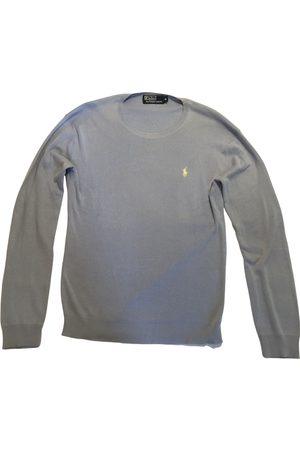 Polo Ralph Lauren Turquoise Cotton Knitwear & Sweatshirts
