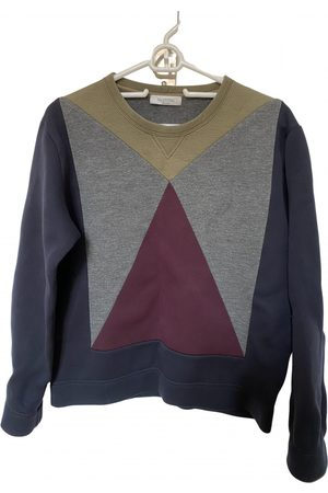 VALENTINO GARAVANI Men Sweatshirts - Vltn pull
