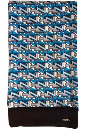 ZILLI Cashmere scarf & pocket square