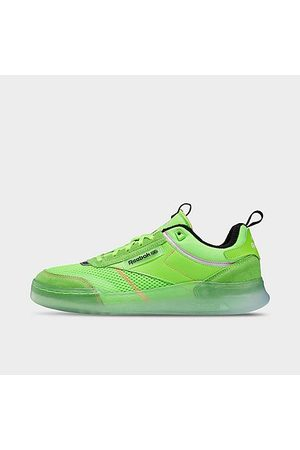 Reebok Casual Shoes - X Daniel Moon Club C Legacy Casual Shoes in /Solar Size 7.5 Leather