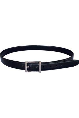 Bvlgari Leather Belts