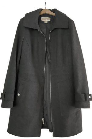 Michael Kors Wool trench coat