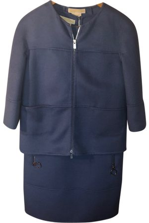 Michael Kors Wool Jumpsuits