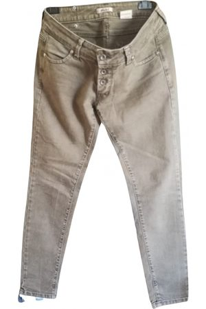 Motel Cotton Jeans