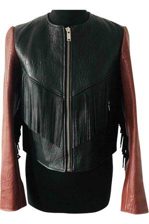 Isabel Marant Leather Leather Jackets
